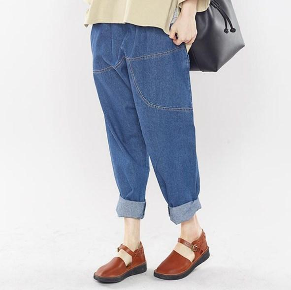 a638440ccd72a Compre Marcas Baggy Jeans Pantalones Para Mujer Hip Hop Loose Harem ...