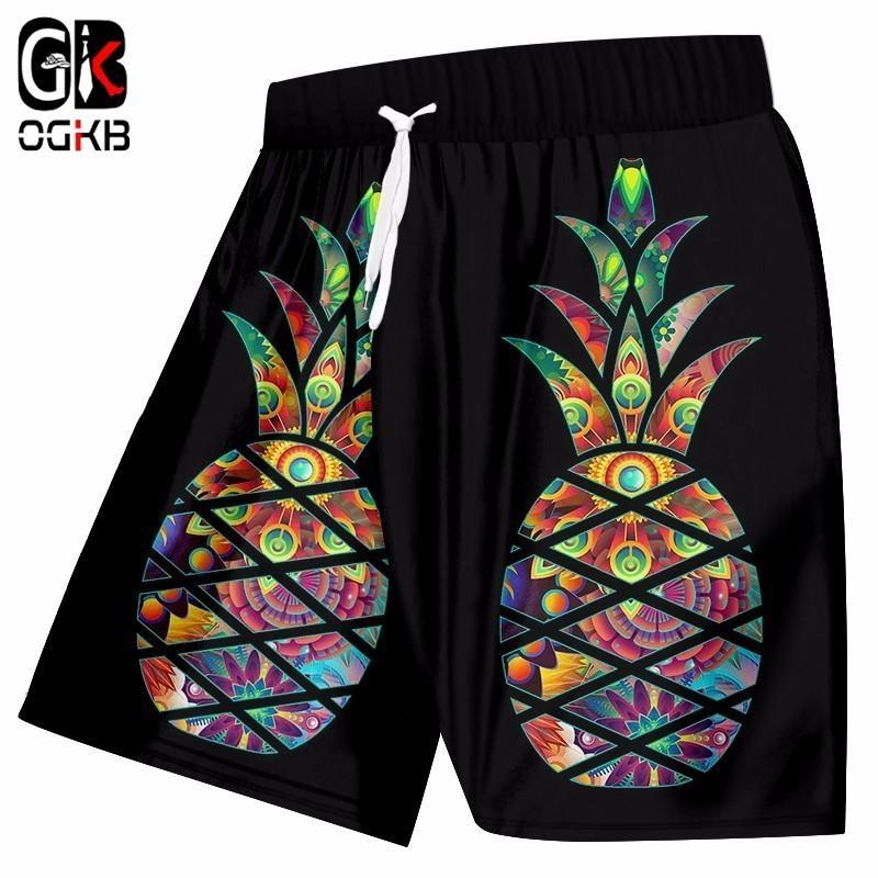 Para De Pantalones Cortos Playa Compre Hombre Ogkb qOXaW