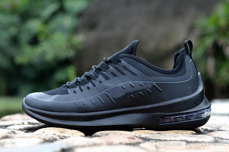 purchase cheap dcef3 2821c Compre Nike 2 2018 98 AXIS Gundam Maxes Sports Men Running Shoes Mujeres  98s Blanco Azul Negro Air Transpirable Diseñador Casual Mesh Sneakers  Chaussures A ...