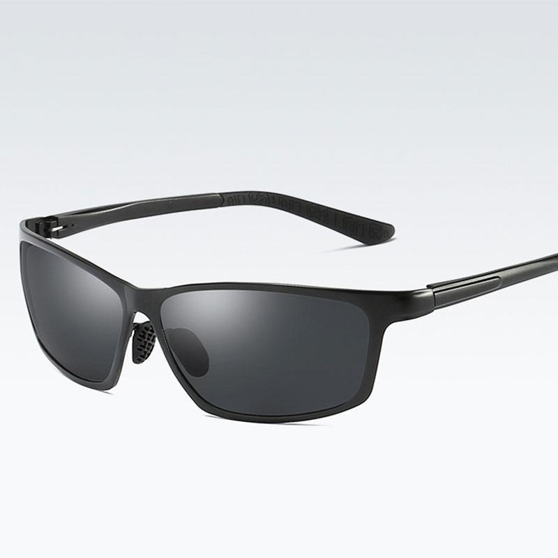 359069bc95 Fashion New Arrival Polarized Sunglasses Men Out Sport Sunglasses Male New  Design Fishing Glasses UV400 Polarization Eyeglasses Tifosi Sunglasses Cheap  ...