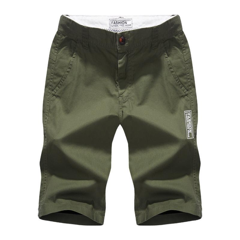 Shorts En Eté Genou Short Hombre Vrac Confortable Size Casual Mens Longueur Élastique Plus Taille WYeEDH29I