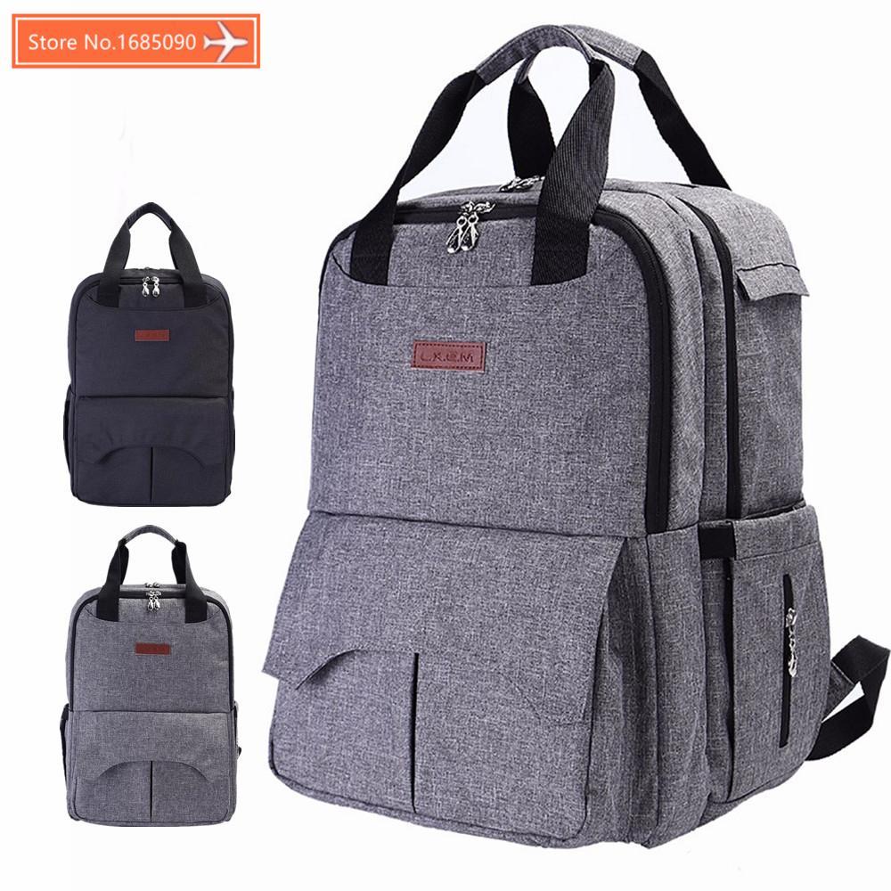 Diaper Bag Backpack Brands- Fenix Toulouse Handball