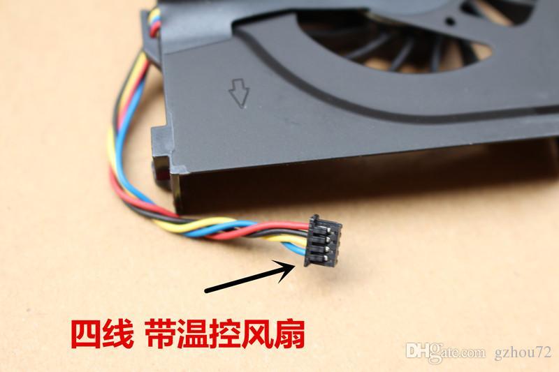 New Original SUNON MF75120V1-C050-S9A DC5V 0.40A for HP450 HP1000 1000-1118TX Laptop cooling fan