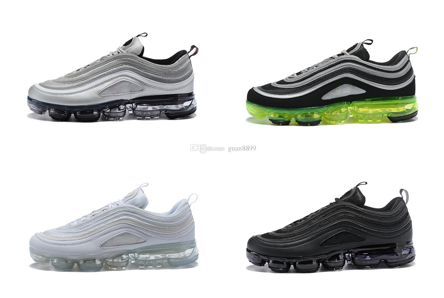 visa payment sale online finishline for sale Hot sale 2018 new arrive vapormaxes 97 Men Women casual shoes 8903 97 unisex outdoor Walking Shoes 36-45 cy B0B5lL1PC