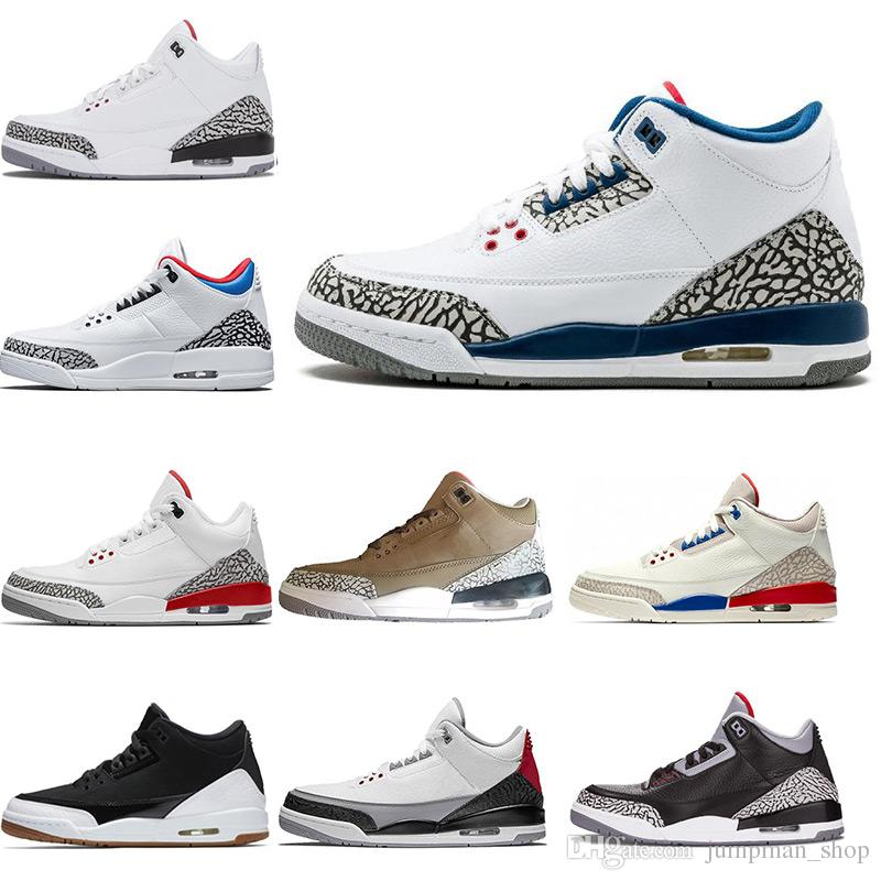 8164ceb3a288 Basketball Shoes For Man Black White Cement Infrared Wolf Grey ...