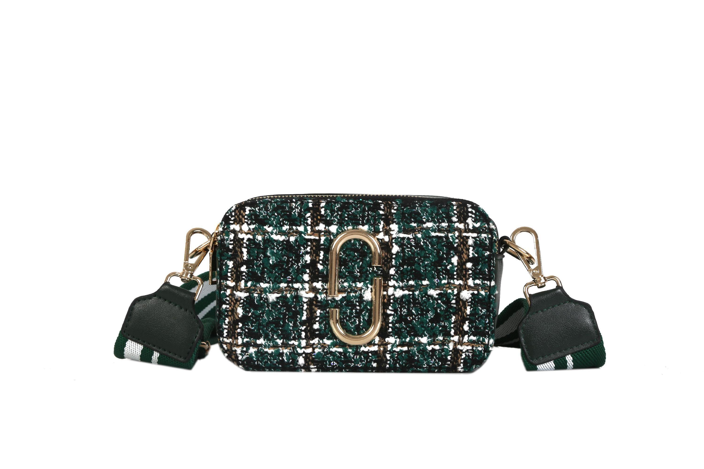 d8208c73a381 Women Bags Multi-Pocket Crossbody Purse Bag Women Small PU Messenger ...
