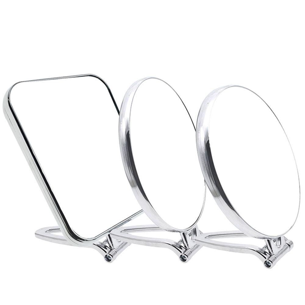 Folding Hand Held Makeup Mirror Makeupview Co