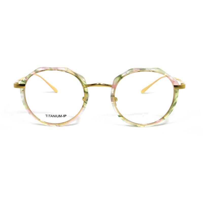 0fd3fe23e4 YOUTOP 2018 New Pure Hand-made Myopia Men Glasses Frame Retro Square ...