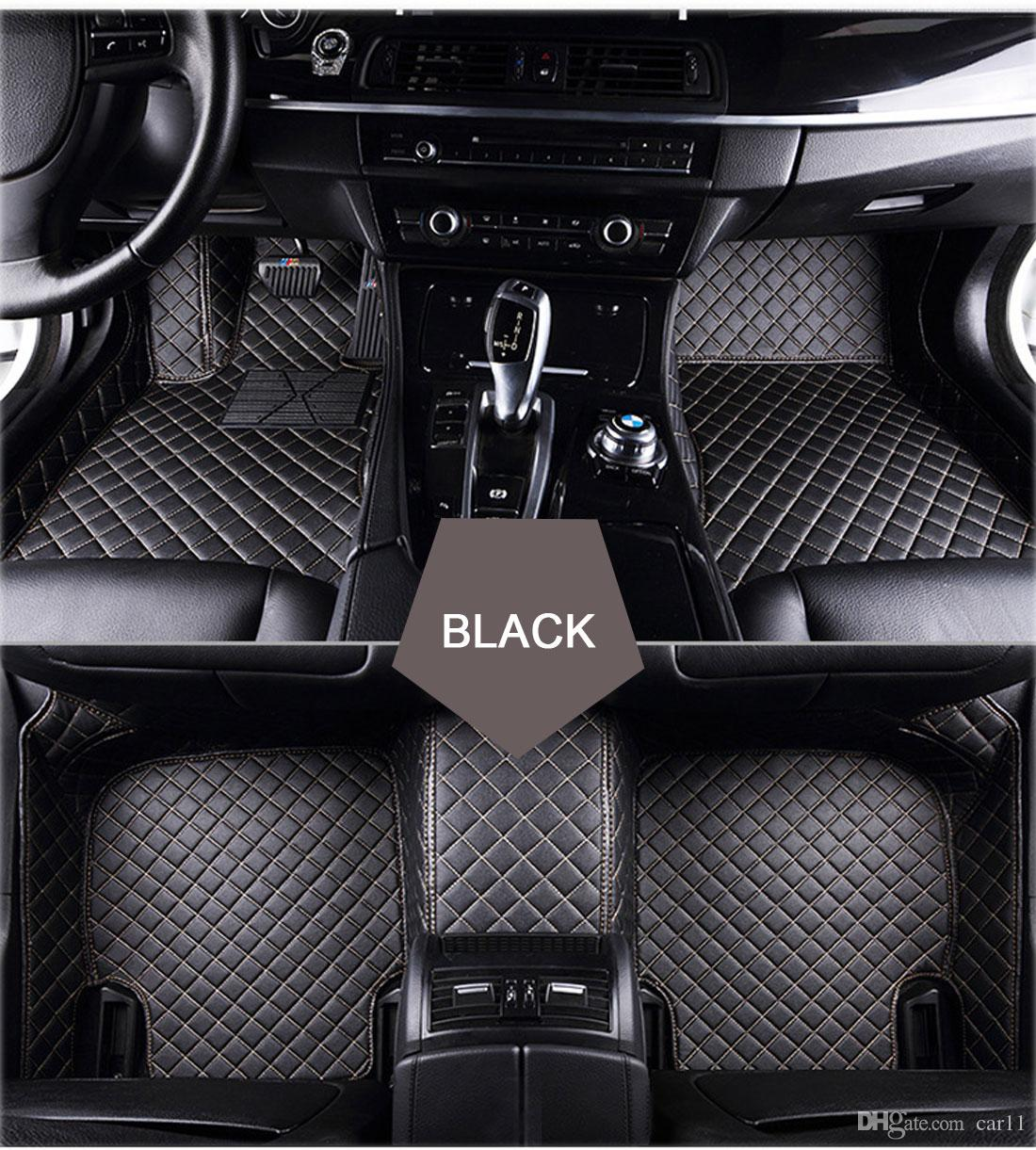 2019 car floor mats for tesla model s model x fit alfa romeo stelvio stelvio giulia fit jaguar. Black Bedroom Furniture Sets. Home Design Ideas