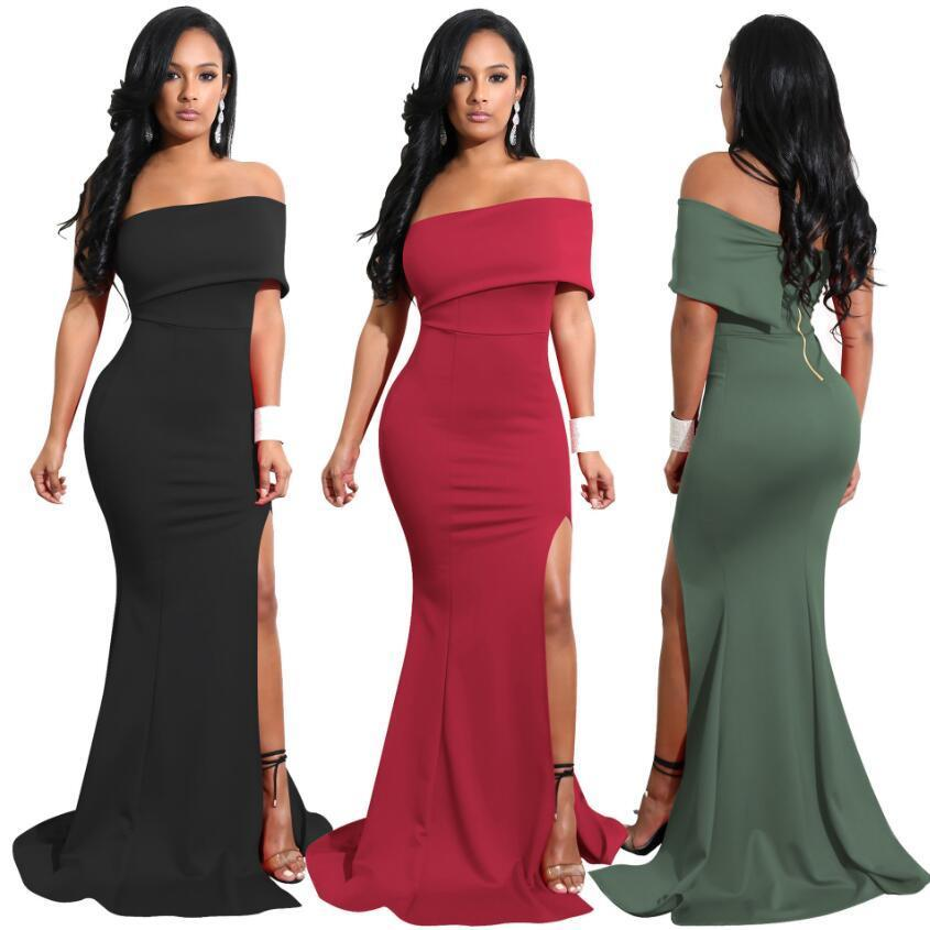 Moda vestidos fiesta verano 2019