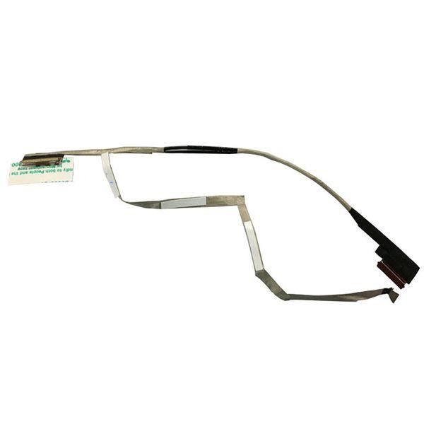 HP ProBook 440 G1 445 G1 için 50.4yw07.001 Laptop LCD Kablo LED Ekran LVDS Video Flex Tel Hattı