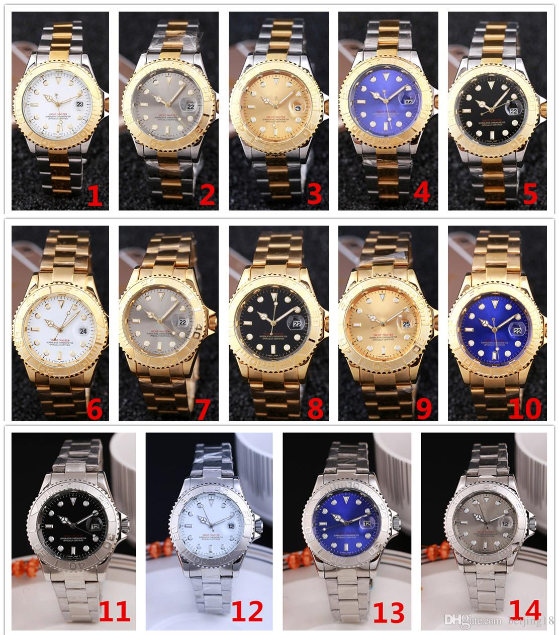 men watch 2019 high quality fashion designer women watches sport quartz calendar black Leather gold stainless steel clock