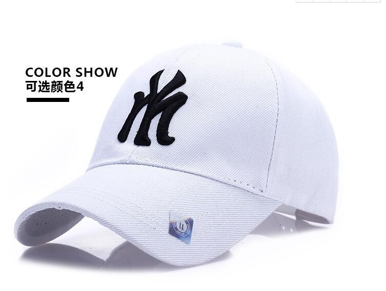 323e8df1 New Style English Letters Hat Men Outdoor Sports Hats For Men Baseball Cap  Ladies Sun Hat Adjustable Sneakers Caps