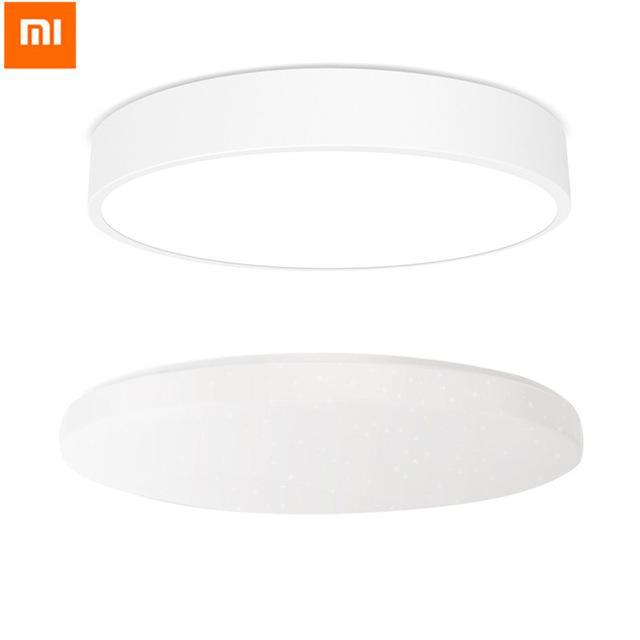 Acheter Xiaomi Yeelight Smart Led Plafonnier Blanc Abat Jour Lampe