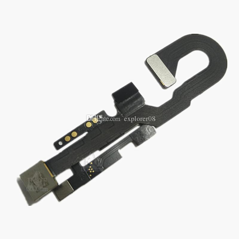 OEM Front Camera For iPhone 8G 4.7 inch 8 Plus Facing Camera Module Flex Cable Replacement Parts DHL