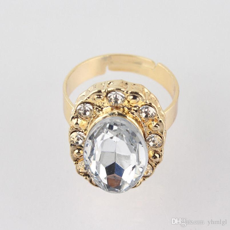 14k Золото Заполненный австрийский хрусталь сапфир ожерелье браслет серьги кольцо