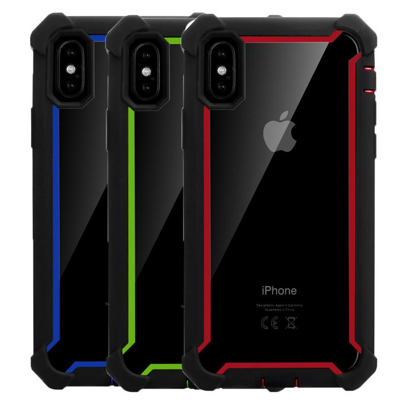iphone xr case bumper