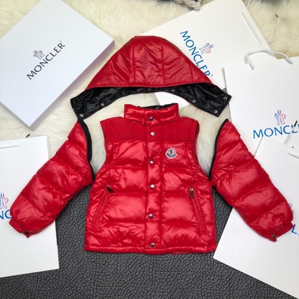f5e43eecb 2018 Autumn And Winter New Children s Detachable Two Down Jacket ...