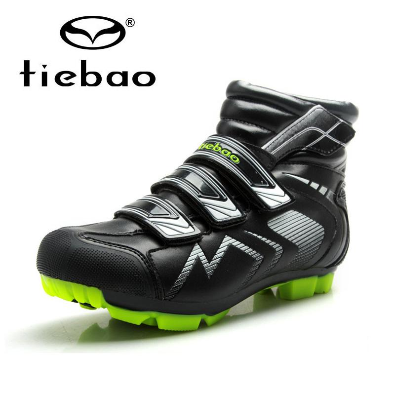 Wholesale New Winter Mountain Bike Shoes Outdoor Warm Mtb Cycling