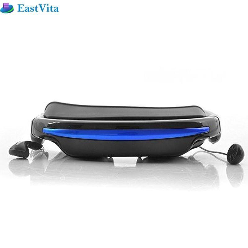 10a9a14cfc EastVita Multimedia Player 52 Inch 4 3 Virtual Screen Video Glasses Eyewear  3D Stereo Personal Theater Video Glasses Virtual Screen Video Glasses  Virtual ...