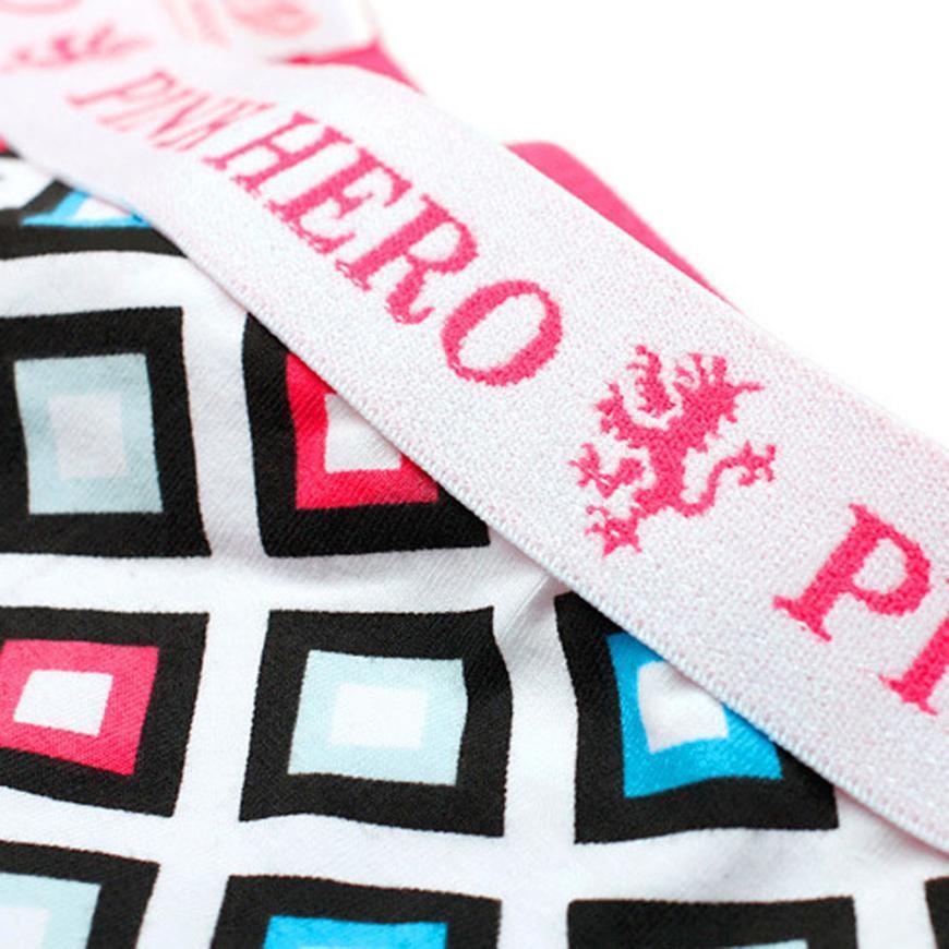 PINK HEROES New Develop Lovers Sexy Women Underwear Boxer Briefs Triangle Underpants women panties cotton ropa interior femenina