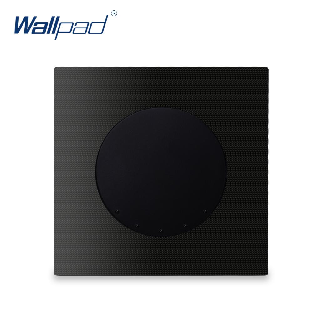 2018 Hot Sale 1 Gang Intermediate 3 Way Switch Push Button On Off For Lights Wall Light All Lamp Aluminum Metal Panel From Biaiju 3888