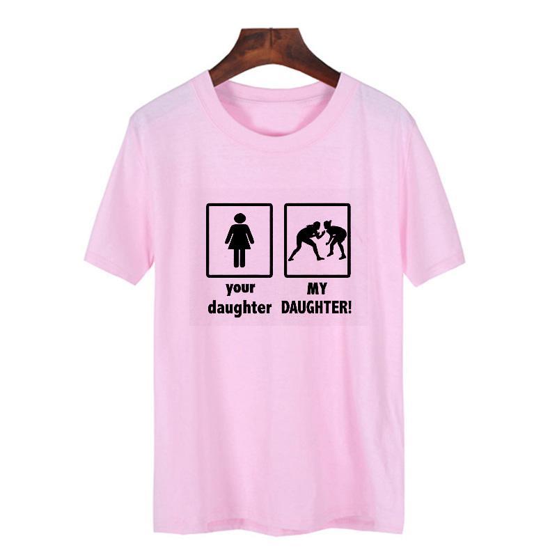 54443851ab Women's Tee Wrestling T Shirt Men Women Funny Graphic Print Heartbeat Wrestling  T Shirt Cotton Short Sleeve O Neck Summer Tee Tops S - Xxxl