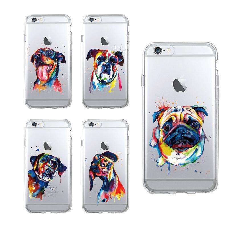 coque iphone 6 chiot