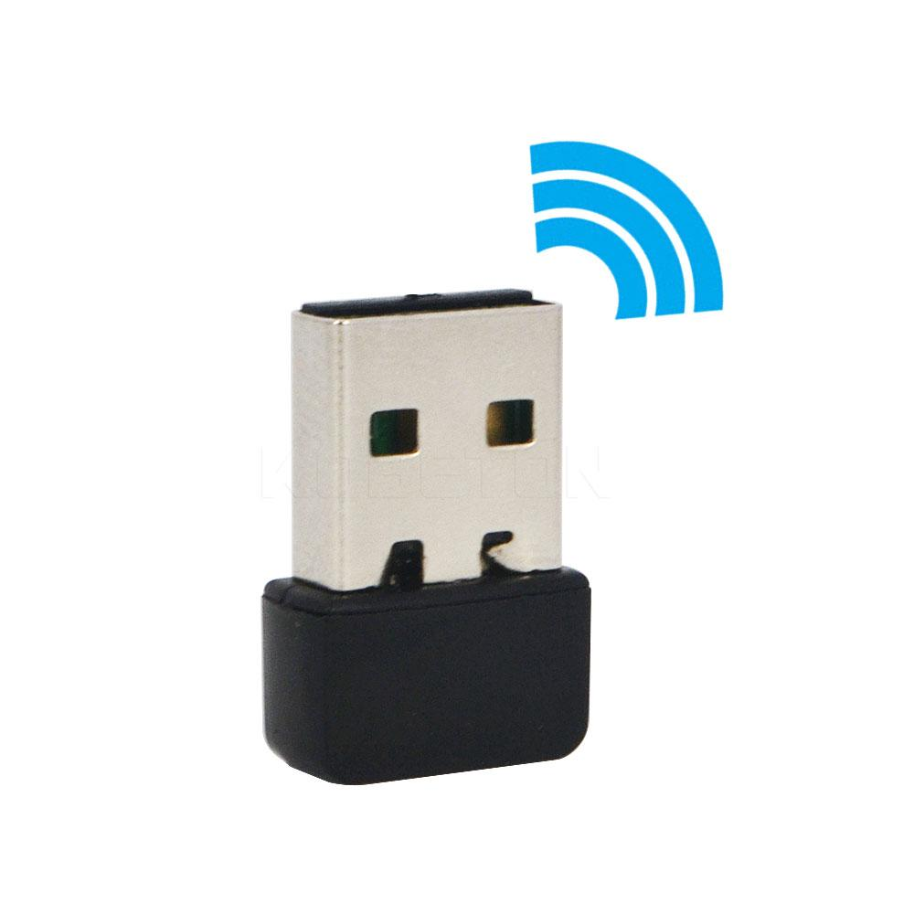 Mini USB 2.0 WiFi Adapter 802.11n/g/b Wi-Fi wi fi 150Mbps Wireless Dongle Network LAN Card for computer PC Receiver