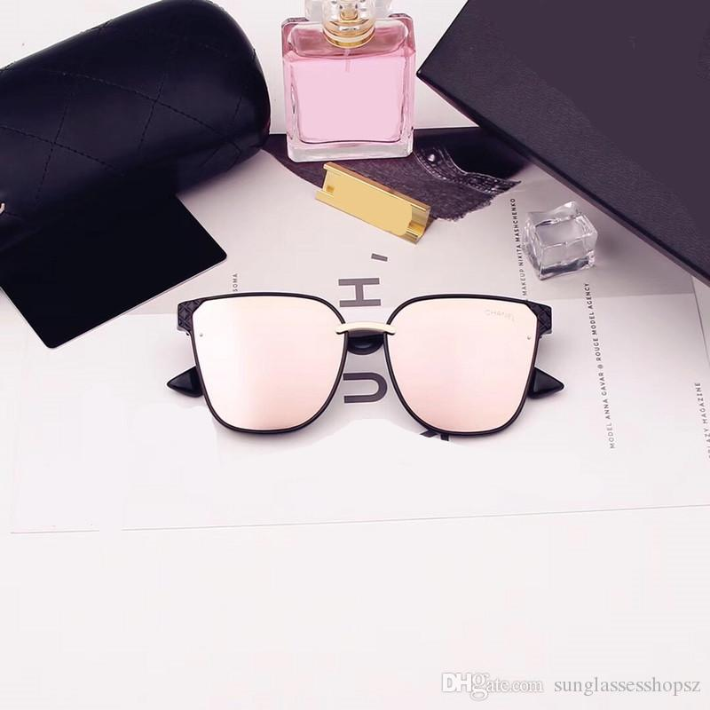 2018 High Quality Brand Sun glasses mens Fashion Evidence Sunglasses Designer Eyewear For mens Womens Sun glasses new glasses 0041