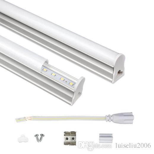 Lampara 220v Blanche Fluorescent Tube 6w Ampoule Led Lampes 10w Pvc 240v T5 Froide Plastique 30cm Lumière ~ 60cm PwOXuTkiZ