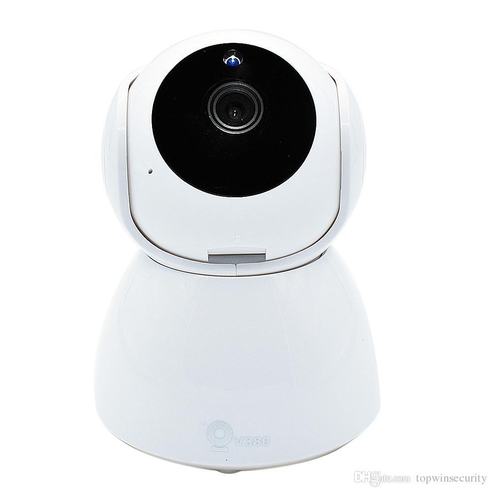 CCTV H 265 WiFi IP Camera HD 1080P Mini Wireless Video Baby Monitor P2P  Indoor Security Smart ip camera IR Night Vision camera