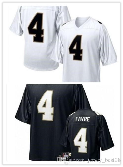 new concept 00db4 86a7c where can i buy southern mississippi golden eagles 4 favre ...