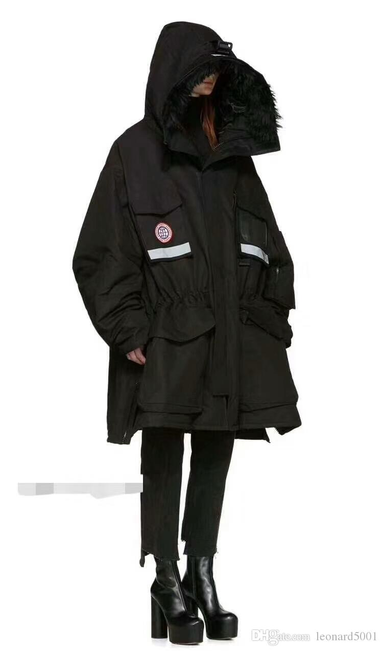 canada goose expedition parka red mens