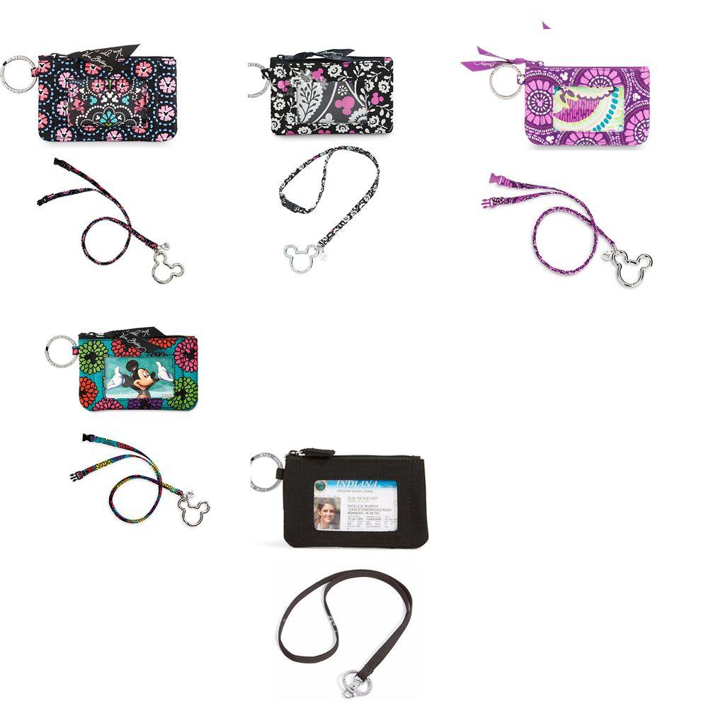 1dc1dc67ed3c Cartoon Zip ID Case With Lanyard ID Card Holder Credit Card Bus Card Case  Womens Credit Card Holder Wallet Bussiness Card Holder From Kaimei5188, ...