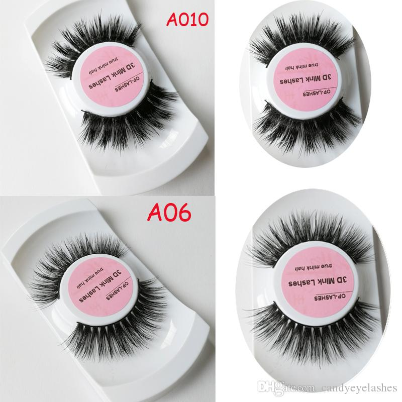 0f302b2dc37 Private Logo Custom Package Eyelashes 3D Mink False Lashes Luxury Hand Made  Soft Eyelashes Handmade Reusable Luxurious Full Strip Lashes Fake Eyelashes  ...