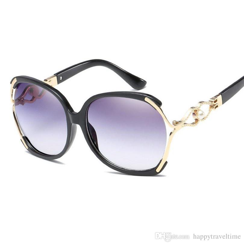4a8e669a8b Fashion Women Sunglasses Outdoor Square Gradient Lens Driving Oversized  Shades Eyewear Women Sunglasses Gradient Lens Sunglasses Driving Oversized  Shades ...