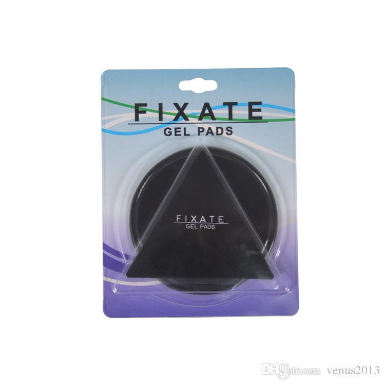 Fixate Gel Pads Strong Sticky Anti Slip Mat Non Slip Car Dashboard Wall Sticker Pad Mat Powerful Car Mobile Phone Holder