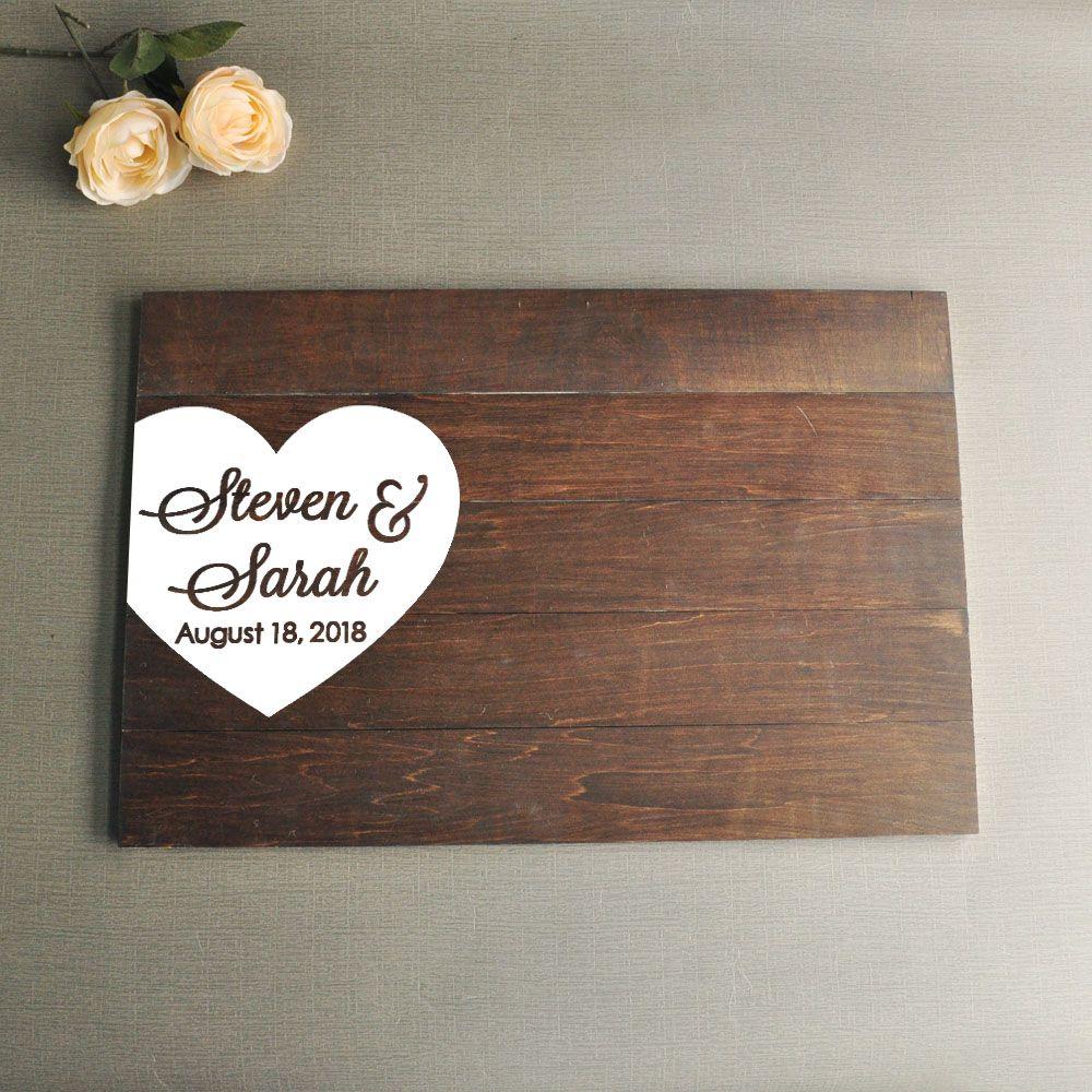 d4349c91609ec Wedding Guestbook Sign,Guestbook Alternative,Wedding guest book,Wooden  Wedding Signs,Wedding Gifts & Mementos Wood Guest Book