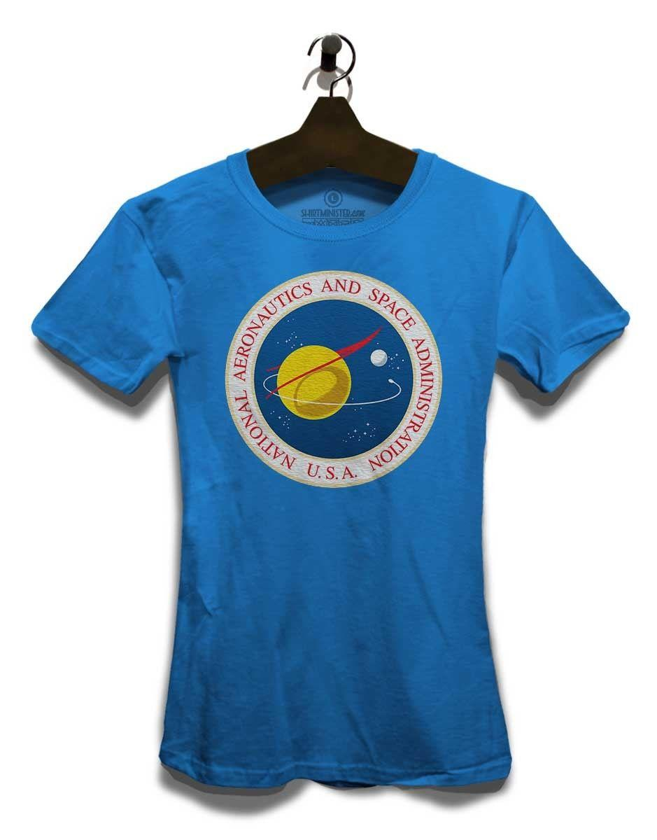 7bae23eab1218b Details Zu Nasa Logo 3 Damen T Shirt Raumfahrt Apollo 13 Houston Texas  Space ShuttleFunny Unisex Casual Cool Funny T Shirts On T Shirt From  Tshirthutzone, ...