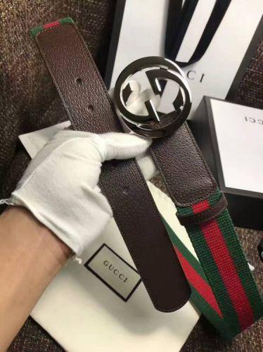 Acquista Cintura Donna Fibbia Nastro Rosso Verde Caffè Donna Uomo Vera  Pelle CINTURA REVERSIBILE CON FIBBIA Ufficiale Con Scatola A  71.07 Dal  Diouman447447 ... 1f99289d9aa0