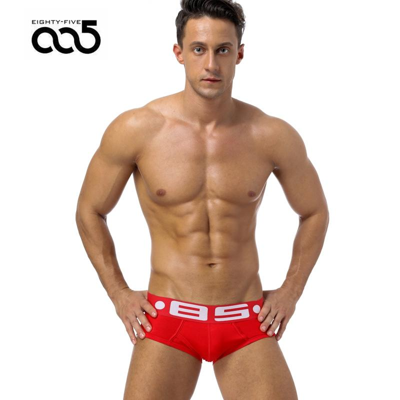 Briefs Orlvs Brand Men Underwear Sexy Men Briefs Breathable Mens Slip Cueca Male Panties Underpants Briefs 4 Colors B102