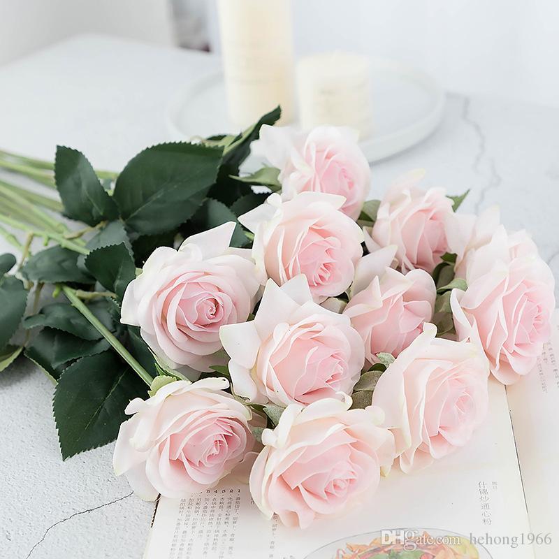 Acheter Fleur Artificielle De Mariage Decoratif Grace Esthetisme