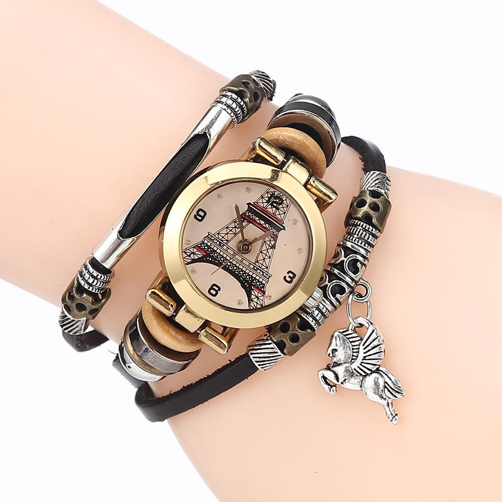 dial woman watch strap is loading metal color s and feldspar black image ladies itm with watches