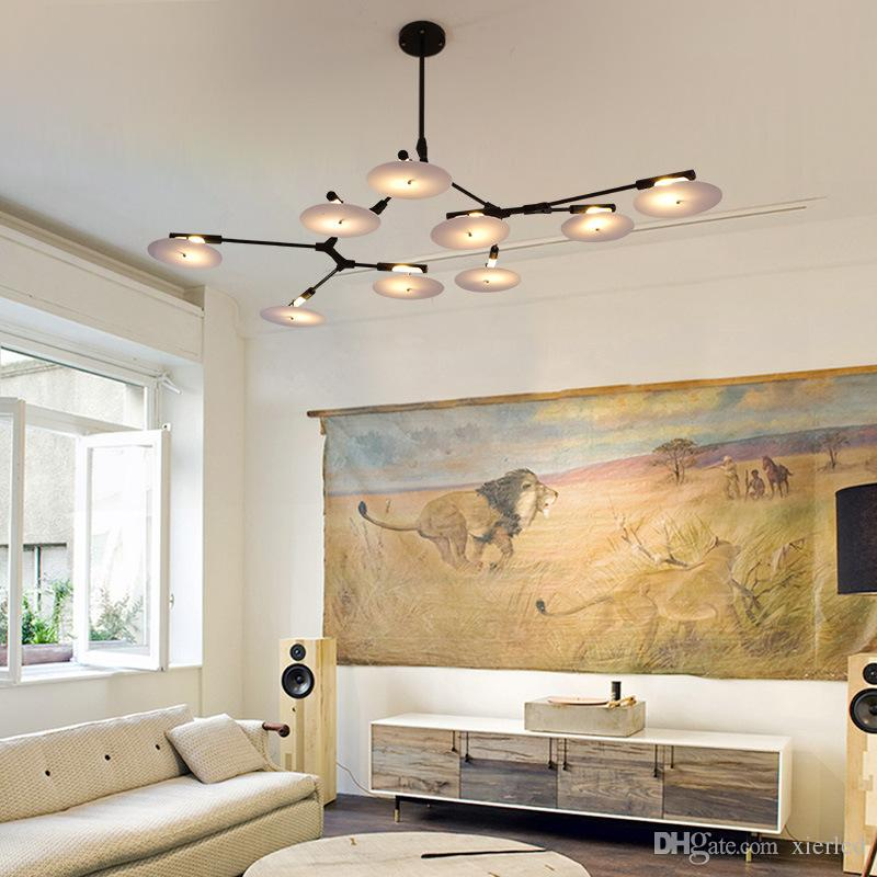 Modern Lindsey Adelman Designer Chandelier Creative Living