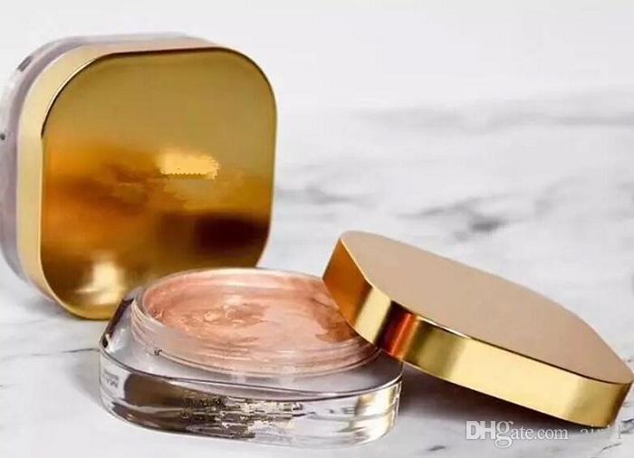 Nouveau Illuminateur Liquide Liquide Allumeur 6 Couleur Visage Maquillage Highlighter Livraison Gratuite