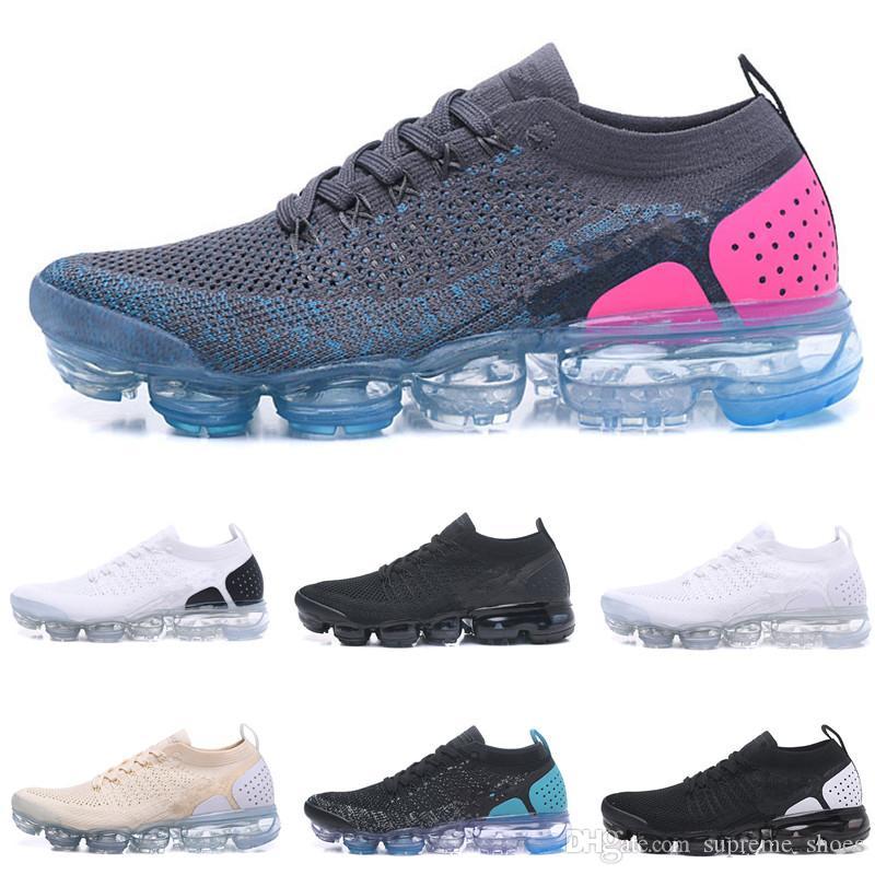 ordinare on-line imballaggio forte fornire un sacco di Scarpe da uomo di alta qualità 2018 Scarpe da corsa 2.0 Scarpe da  ginnastica da donna di alta qualità Scarpe sportive bianche da escursione a  piedi ...
