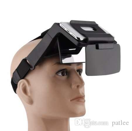 Virtual Reality 3D Glasses Headset AR Glasses Augmented Reality Game Movie  Viewer for iOS/ Android Phones