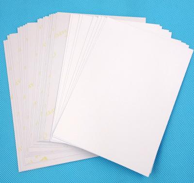 200gsm 40 Sheets A4 size High Glossy Photo Paper,usage in record trip and daily living,