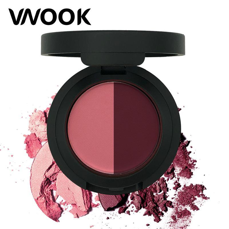 Vnook Glitter Eye Shadow Palette Pigment Shimmer Matte Eyeshadow Korean Makeup Products Private Label Makeup Smokey Eyeshadow Best Eyeshadow From Caohai, ...